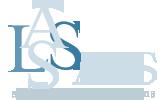 ALS Algeciras Logistic Logo